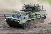 Украинским военным поставили бронетранспортеры с дефектами