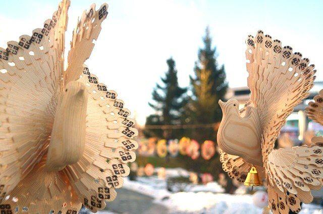 В Тюмени прошла выставка, посвященная 75-летию победы