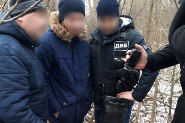 В Харькове ограбили и избили полицейского: подробности