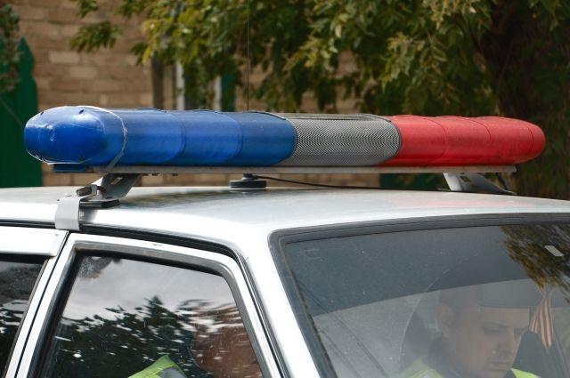 Полицейские возбудили уголовное дело по факту угрозы убийством.