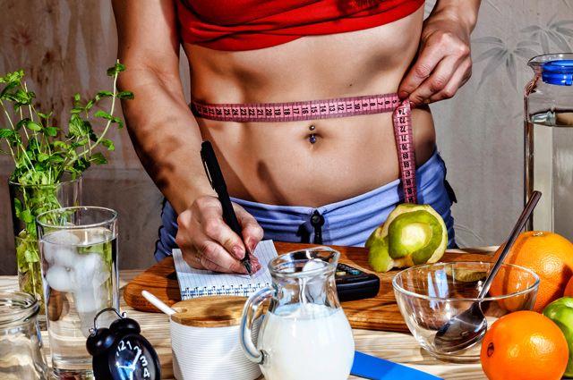 Названы продукты, позволяющие быстро сжечь жир и нарастить мышцы