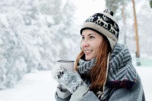 В Гидрометцентре рассказали, что февраль в РФ будет холоднее января