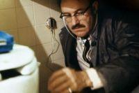 В Днепре СБУ задержала частных детективов за прослушку телефонов. Кадр из фильма «Разговор» (1974)