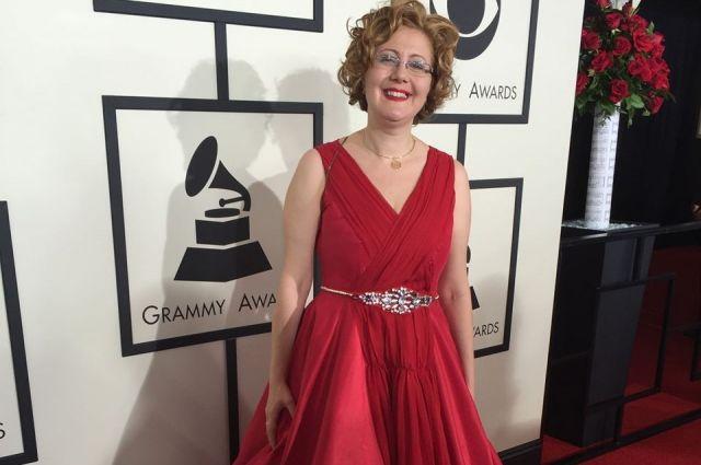 «Грэмми-2020»: украинская пианистка получила премию