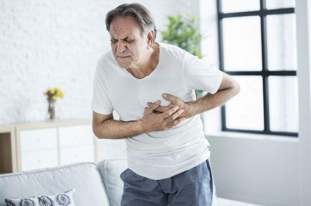 Часто бьется сердце причины — Сердце — Сердце