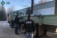 СБУ разоблачила схему разворовывания оборудования из воинских частей