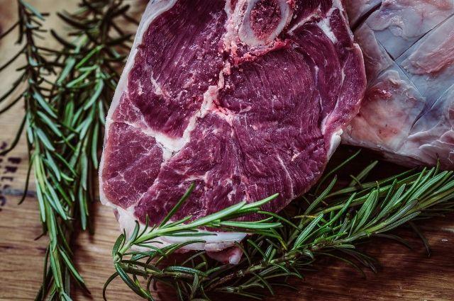 Ишимского бизнесмена оштрафовали за отсутствие маркировки на мясе