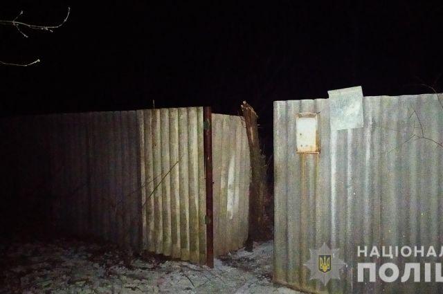 В Харьковской области грабители запытали до смерти пенсионера: детали