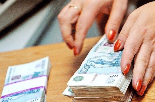 Главный бухгалтер гимназии с января 2016 по апрель 2019 года присвоила более пяти миллионов рублей.