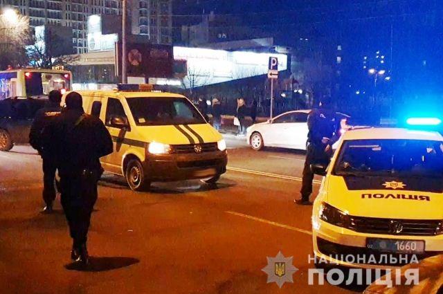 В Виннице мужчину насмерть сбила маршрутка, а затем переехало авто