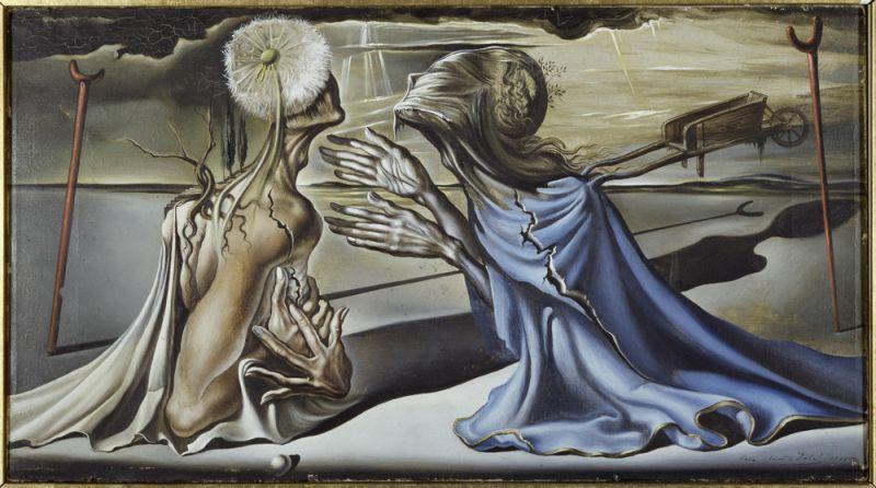 Безумный Тристан. 1944
