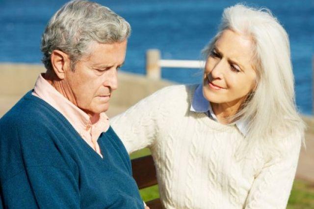 Болезнь Альцгеймера: риски заболевания, симптомы и причины