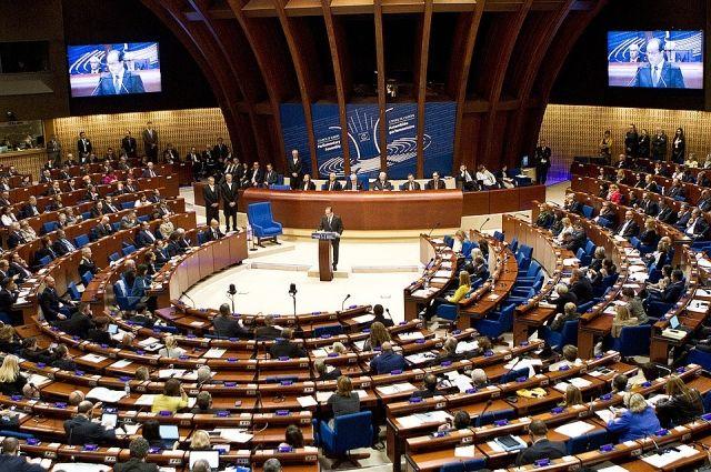 Члена украинской делегации избрали вице-президентом ПАСЕ