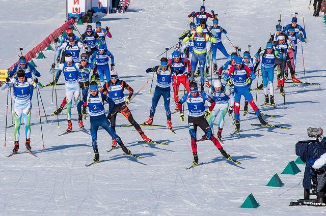 На этапе Кубка России в Ижевске Малышко и Бабиков не отобрались на ЧЕ