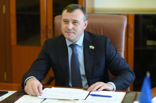 Среди вопросов, касающихся итогов работы организации, также рассмотрели  вопрос об избрании нового президента регионального Олимпийского Совета.