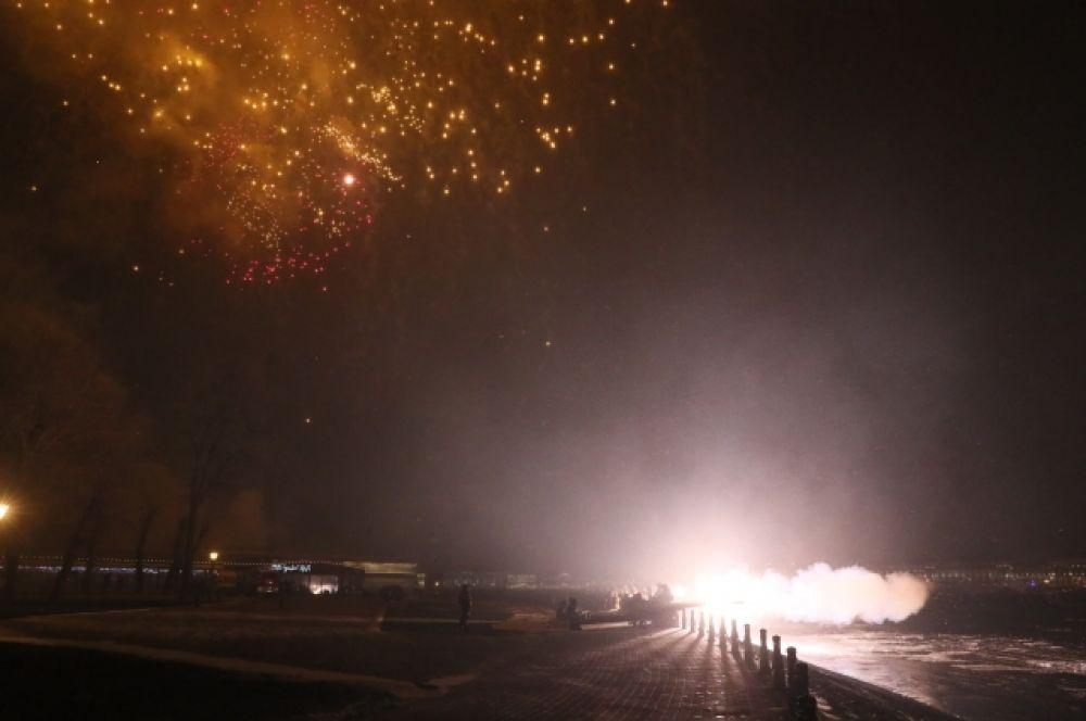 День полного освобождения Ленинграда - значимая дата в жизни всей страны.