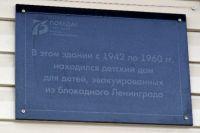 Блокада Ленинграда длилась 872 дня.