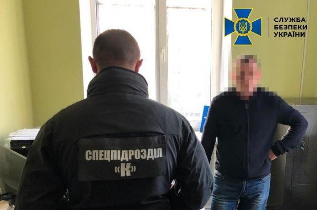 В Житомирской области начальника полиции разоблачили на коррупции