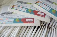 Почта России выдает в Тюмени Паспорта болельщиков ЧЕ по футболу UEFA 2020