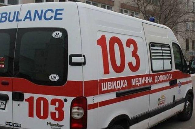 В Киеве в переходе метро умер мужчина: подробности