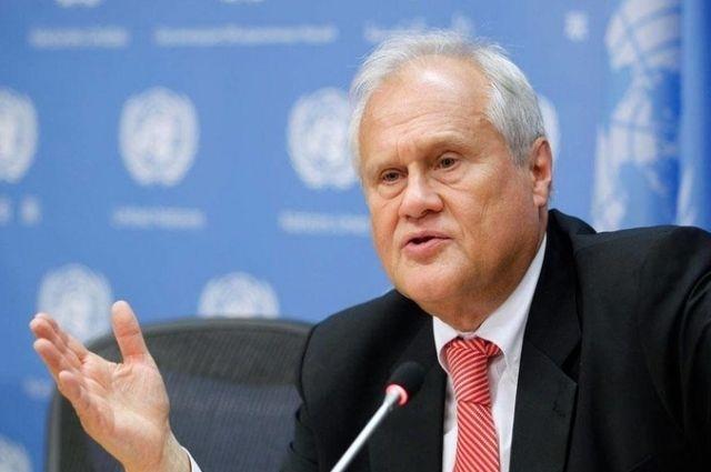 Сайдик заявил об уменьшении гражданских жертв на Донбассе в 2019 году