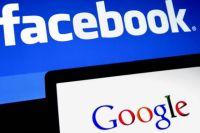 В Раде предлагают обложить налогом услуги Google и Facebook: что изменится