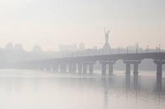 В Киеве вырос уровень загрязнения воздуха: где опасные районы