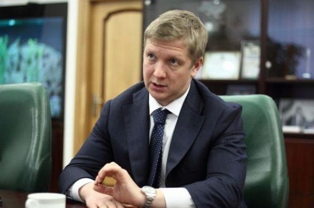 Украинцам вернут переплату за газ, - Коболев