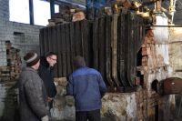 Решение о реконструкции котельной в с. Шошка принял в 2015 г. руководивший тогда районом Олег Лажанёв.