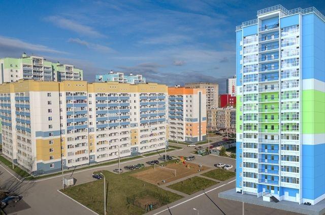 Существенное повышение стоимости квадратных метров жилья произойдёт на квартиры в доме по улице Кисловодская, 12.