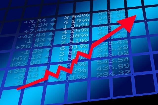 Оборот розничной торговли в 2019 году сложился в объеме 327692,6 млн.руб.