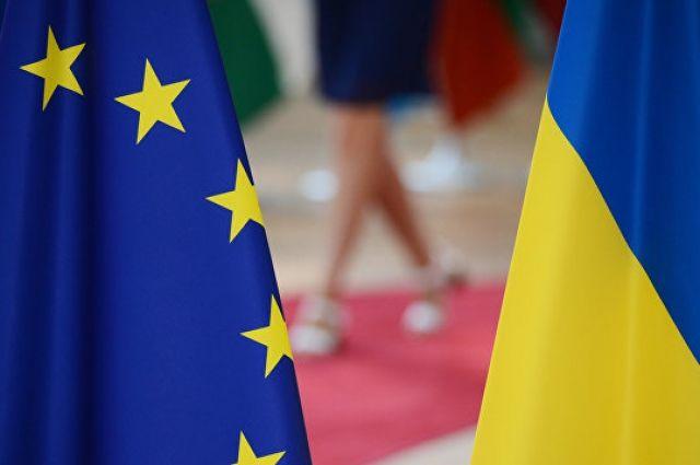 ЕС выделит Украине 26 миллионов евро на развитие сельского хозяйства