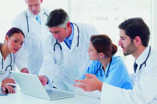 В Оренбурге утвердили план на случай обнаружения китайского вируса в Оренбуржье
