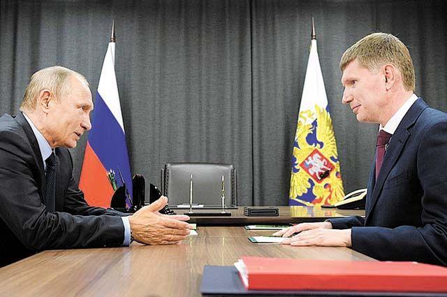 6 февраля 2017 г. Владимир Путин назначил Максима Решетникова врио губернатора Пермского края. Не прошло и трёх лет, как молодой глава Прикамья вошёл в состав российского правительства.