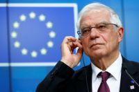 Верховный представитель ЕС анонсировал визит в Украину