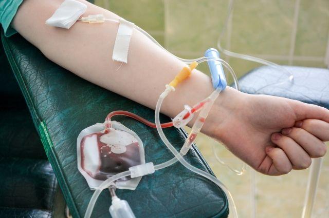 Кровь может понадобиться в том числе для пострадавших в массовом ДТП.