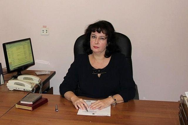 Виктория Гончарова возглавляет Краснодарскую краевую универсальную научную библиотеку им. А. С. Пушкина более 15 лет.