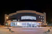В Надыме открылся спорткомплекс «Арктика»