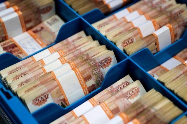 Только муниципальным образованиям для нормального бюджетирования необходимо почти 2 млрд рублей.