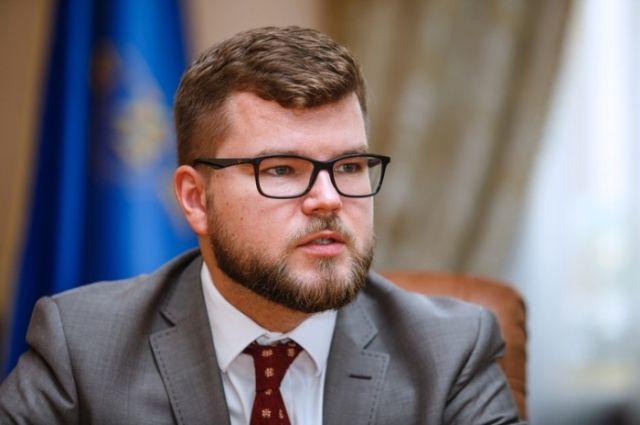 Кабмин уволил Кравцова с должности главы «Укрзализныци»