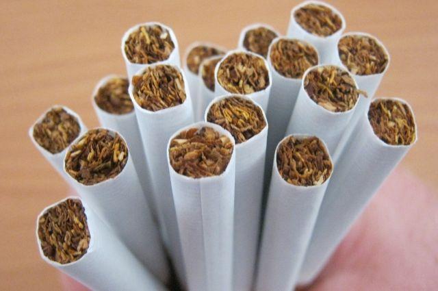 Кабмин намерен ограничить объемы пересылки табачных изделий