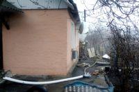 В Кировоградской области произошел пожар в частном доме: есть жертва