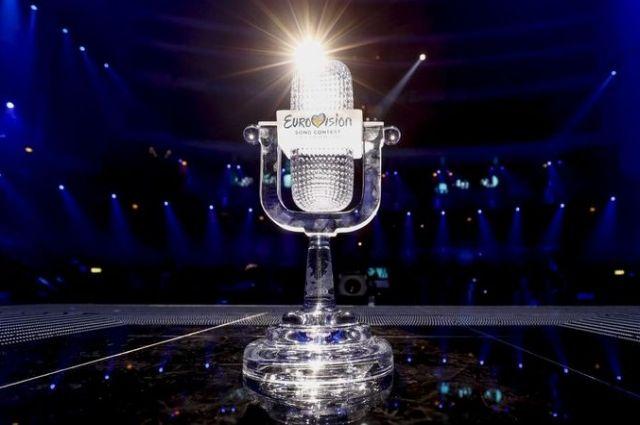 Украина выступит в первом полуфинале «Евровидения-2020» в Нидерландах