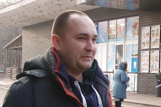 В Днепропетровской области мужчина вернул владельцу найденные $10 тысяч