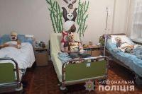На Тернопольщине мошенники присвоили деньги, собранные на лечение детям
