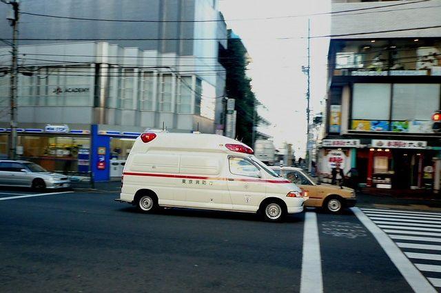 В Японии подтвержден случай заражения коронавирусом внутри страны