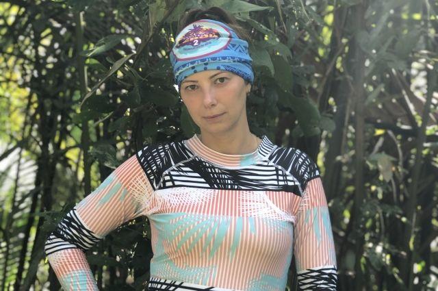 Наталья Филиппова вошла в команду телезрителей реалити-шоу и поборется с такими знаменитостями как Лукерья Ильяшенко, Наталья Бардо и рэпер Птаха.