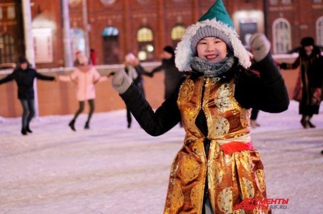Иркутян ждёт ещё одно празднование Нового года - по лунному календарю.