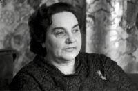 Валентина Гризодубова.