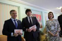 В Тобольске стартовало празднование 75-летия Великой Победы